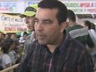 Lindomar Garçon é o nome escolhido do Partido Verde (PV). (Foto: Reprodução/TV RO)
