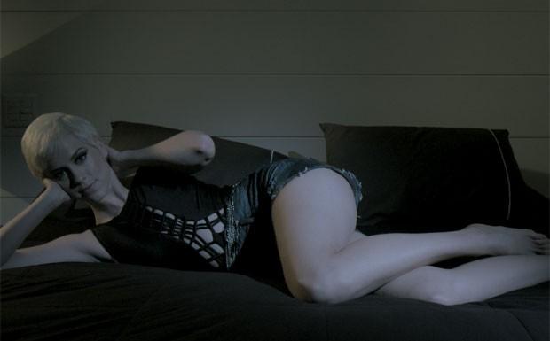 Sophia Abraho (Foto: divulgao)