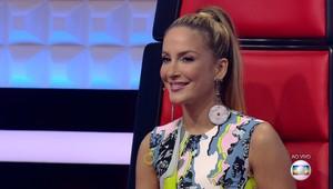 The Voice Brasil - programa de 15/12/2016, na íntegra