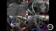 Polícia investiga evasão nos ônibus do Parque Meia Lua em Jacareí