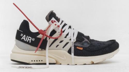 Virgil Abloh para Nike: fundador da Off-White assina coleção para a marca sporty (Foto: Divulgação)