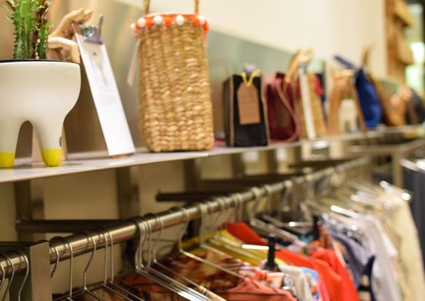 Malha, de André Carvalhal, abre pop up store no Rio Design Leblon (Foto: Divulgação)
