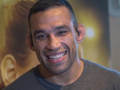 Fabricio Werdum, UFC 213 (Foto: Evelyn Rodrigues)