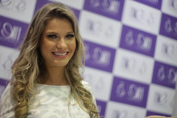 Andressa Suita (Foto: Léo Franco/AgNews)