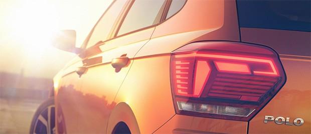 Volkswagen Polo (Foto: Volkswagen)