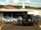 Onze presos fogem da cadeia durante banho de sol, em Jataí, GO