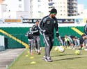 Carlos Alberto fica fora no Figueira; Rafa Moura é dúvida para pegar o Inter
