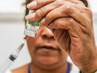 Recife abre pré-campanha de vacinação contra gripe nesta segunda