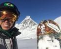 Snowboard: Isabel cai nas quartas na etapa da Copa do Mundo em Solitude