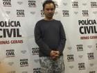 Motorista que participou do racha que matou o casal Librelon é preso em MG