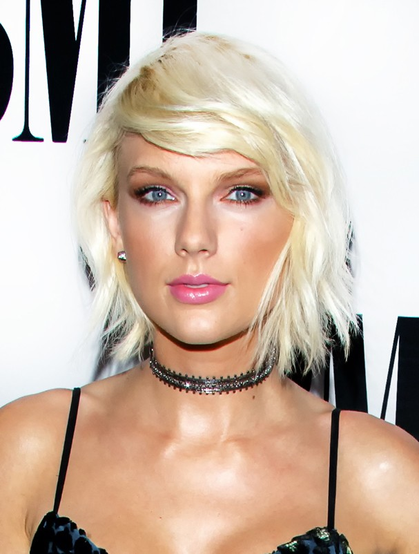 Taylor Swift (Foto: Getty Images/Mark Davis)