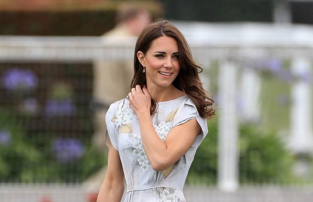 Kate Middleton (Foto: Chris Jackson/Getty Images)