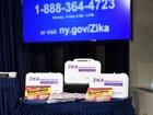 EUA dizem que 33 militares contraíram o vírus da zika no exterior