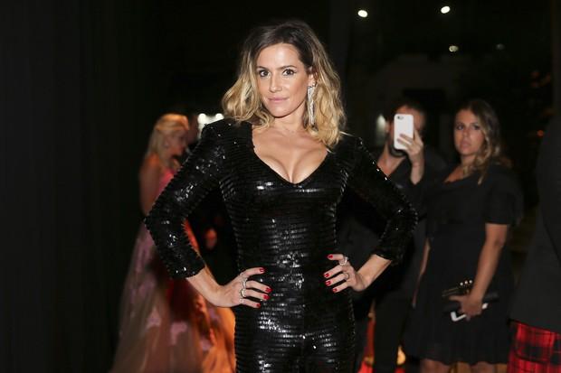 Deborah Secco (Foto: Manuela Scarpa e Rafael Cusato/Brazil News)