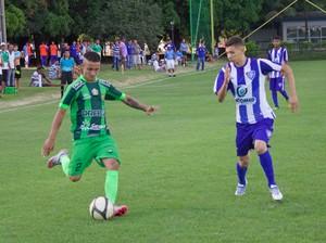 Cuiabá, Dom Bosco, Mato-Grossense sub-19 (Foto: Pedro Lima/Cuiabá Esporte Clube)