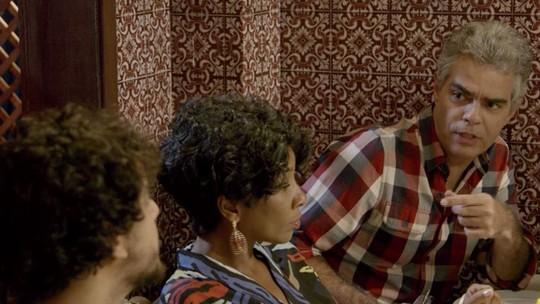 'Zorra' apresenta reunião de amigos muito confusa