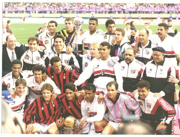 São Paulo Mundial Blog