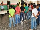 Brigada indígena conclui treinamento para atuar contra queimadas em MT