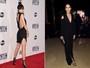 Adriana Lima fala sobre trabalhar com Kendall Jenner: 'Ela é um doce'