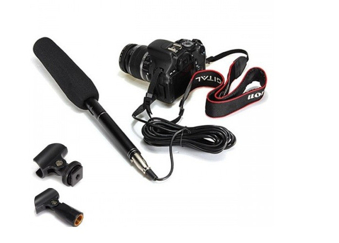 Yoga HT-81 vem com encaixe para sapata das câmeras (Foto: Divulgação)