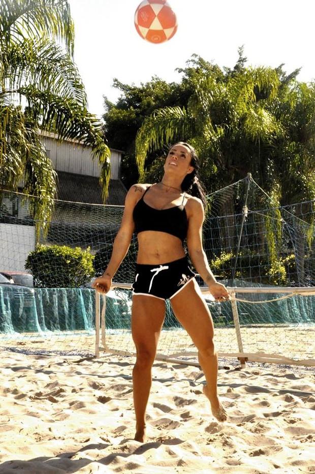 Sue Lasmar  (Foto: WWL / MF Models Assessoria )