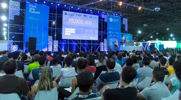 campus party_tecnologia_impacto social_negócio social_negócios sociais (Foto: Reprodução/Agência Sebrae de Notícias)