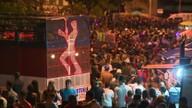 Shows e blocos agitam foliões em São João del Rei e em Juiz de Fora