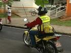Adequação de mototaxistas de Uberaba pode gerar aumento na tarifa
