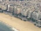 Marido de argentina morta no Rio está em estado de choque, diz cônsul