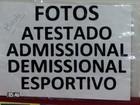 Operação prende 37 suspeitos de falsificar atestados de saúde em SP