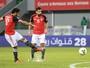 Salah faz belo gol de falta e classifica Egito na Copa Africana de Nações
