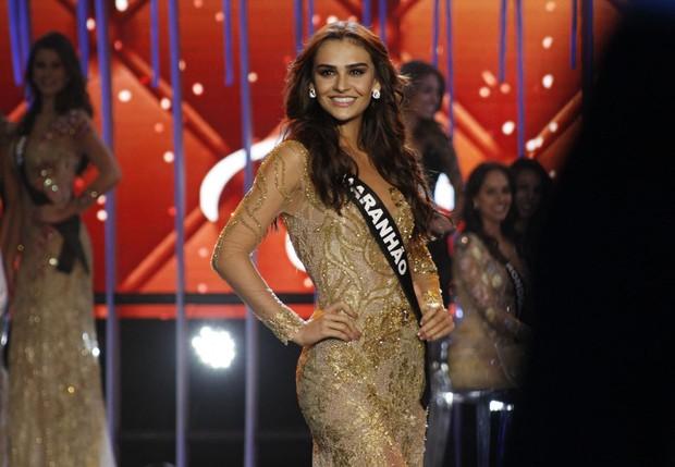 Concurso Miss Brasil 2015 - Maranhão (Foto: Celso Tavares / Ego)
