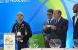 Medalha e classificação: sorteio expõe objetivos dos times do Brasil (Thierry Gozzer)