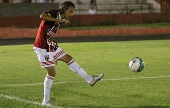 Técnico do Botafogo-SP sinaliza chance aos reforços no time titular