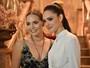'Novo Mundo': Leticia Colin e Isabelle Drummond repetem parceria na TV