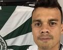 Ex-Vasco, meia Bernardo assina com o Coritiba e deve ser apresentado sexta