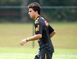 Seleção Sub 17 Andrigo (Foto: Divulgação / Marcelo de Jesus)