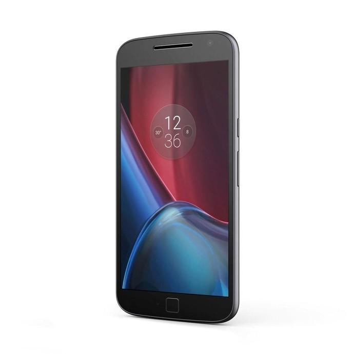 Moto G Plus é o lançamento da Motorola que chega ao mercado (Foto: Divulgação)