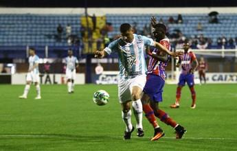 Bahia faz 3 a 0 com tranquilidade  e atropela o Avaí na Ressacada