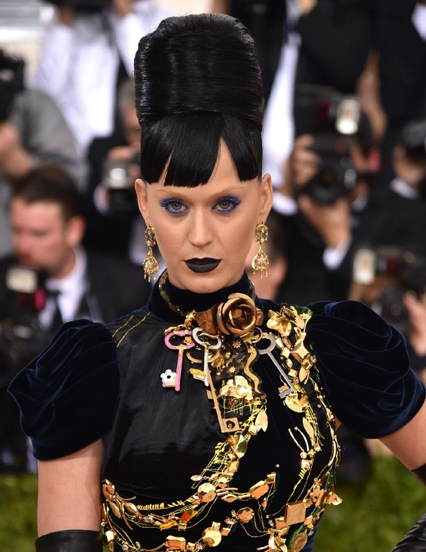 Katy  Perry (Foto: Foto: Getty Images)