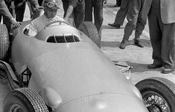 Exame de DNA confirma segundo filho de lenda da F1 Juan Manuel Fangio