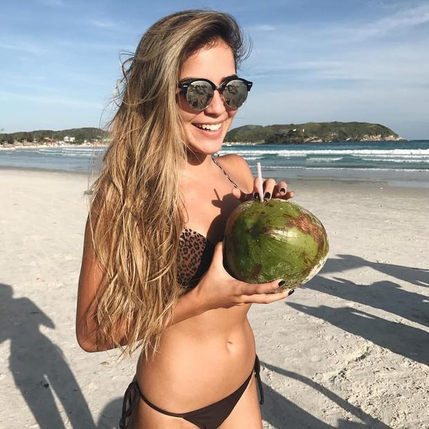 Anna Rita Cerqueira (Foto: Instagram / Reprodução)