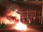 Presos fazem rebelião após ameaças e dois morrem em MS, diz polícia