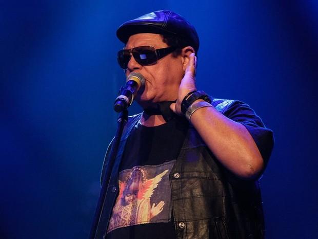 Di Melo volta aos palcos aps mais de 40 anos  (Foto: Divulgao/Reproduo/Facebook)