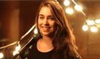 Vicky Valentim estudou música em Boston  (Alexandra Garnier/ Arquivo Pessoal)