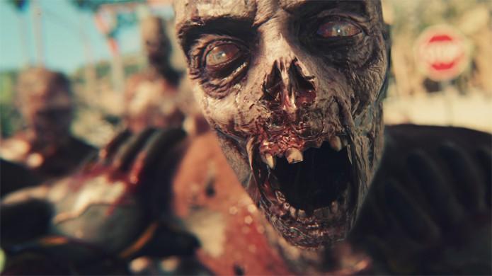 Zumbis de Dead Island 2 irão agarrar sua atenção à força na Gamescom (Foto: Gematsu)