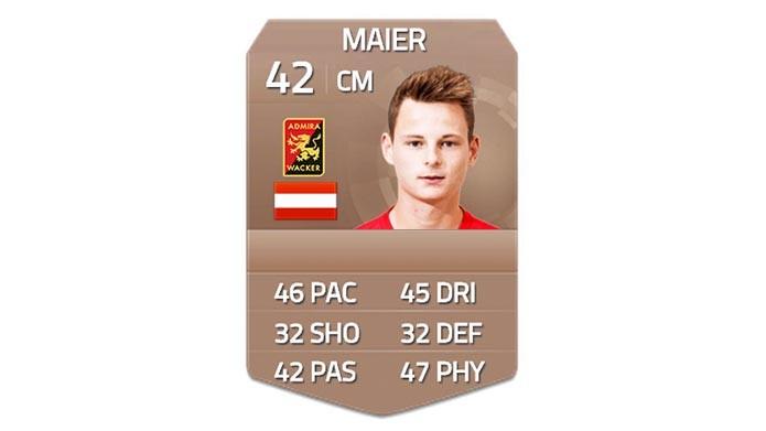 Maier (Foto: Reprodução/Murilo Molina)