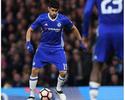 """Irritado, Diego Costa desabafa no Instagram: """"Falam muita m****"""""""