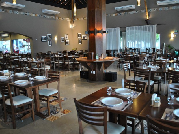 Restaurantes da capital preparam programa especial para o Dia dos Namorados  (Foto: Divulgação)