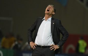 """""""Estou convencido de que vamos ser campeões do mundo"""", aposta Bauza"""